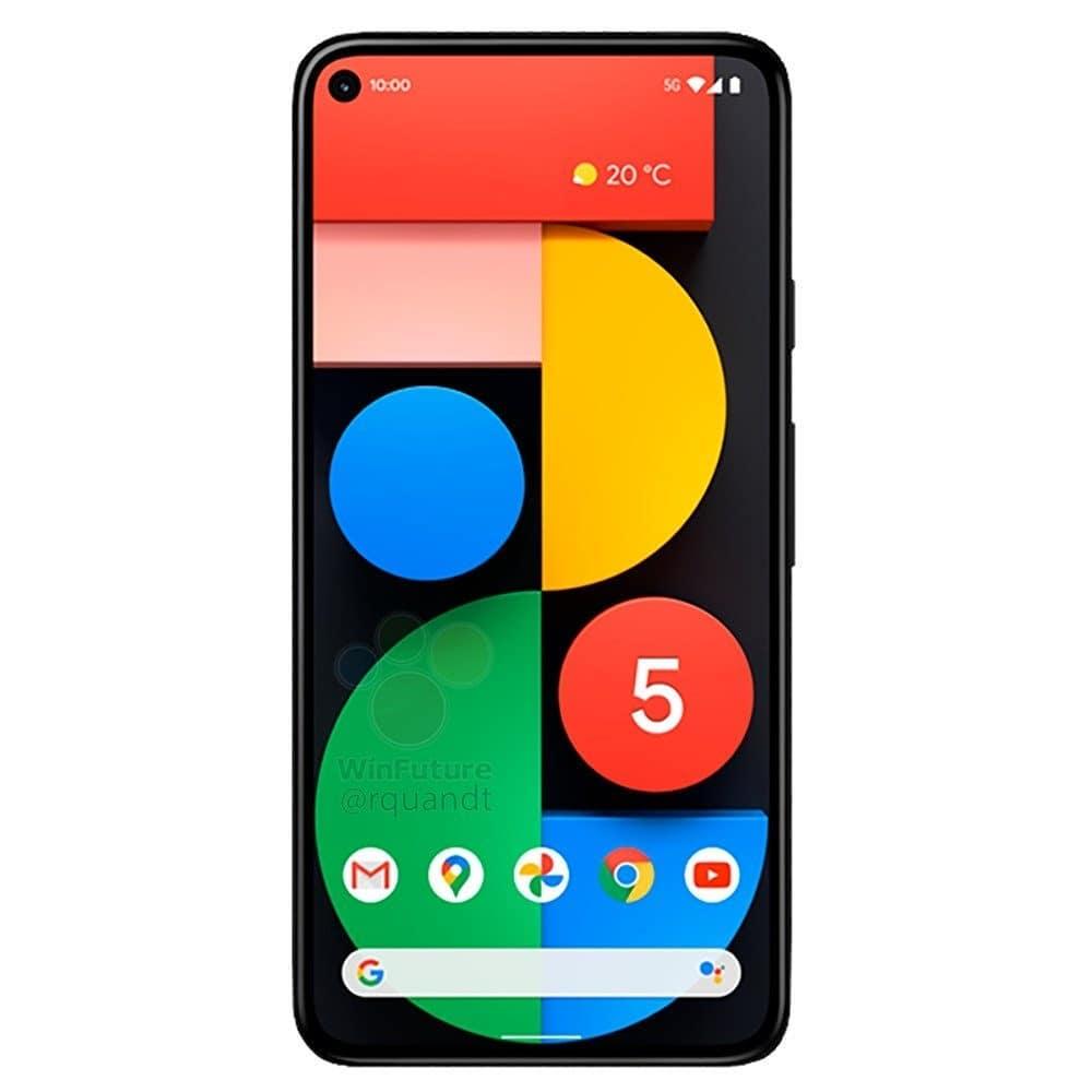 Google Pixel 5 官方原版内置壁纸.jpg