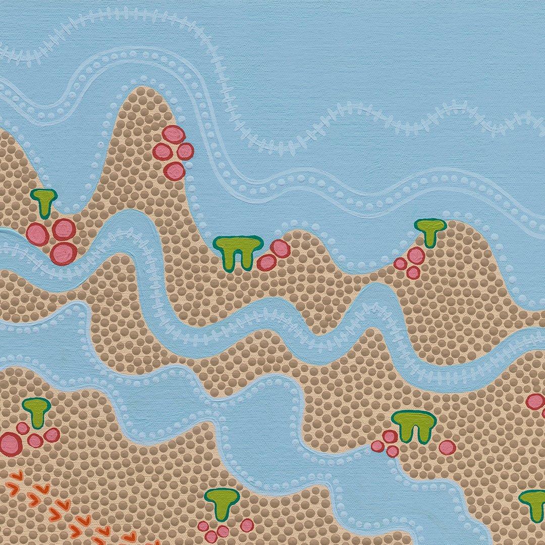 Google世界土著人民国际日壁纸2.jpg