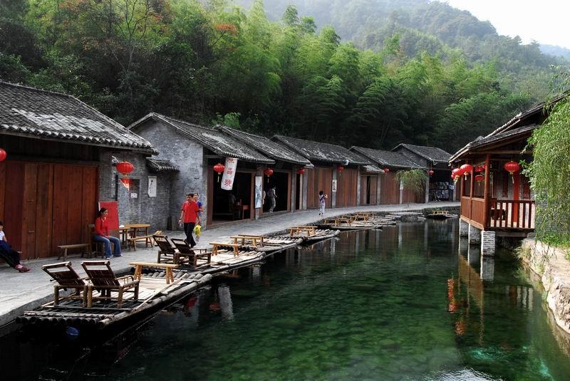 风景 古镇 建筑 旅游 摄影 800_535